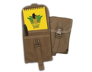Outdoor Journal - KIT