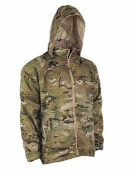 Snugpak Větrovka Vapour Active Soft Shell - Multicam